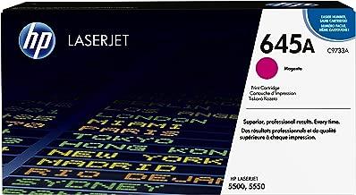HP 645A | C9733A | Toner Cartridge | Magenta