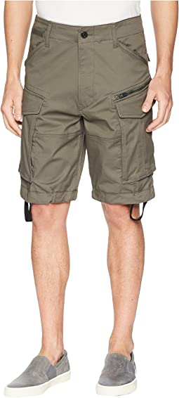 G-Star Rovic Zip Loose 1/2 Shorts