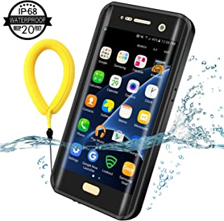 Best is s7 edge waterproof with cracked screen Reviews
