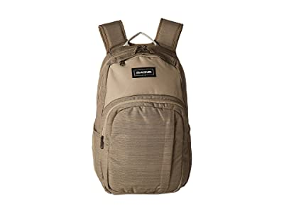 Dakine 25 L Campus Medium Backpack (Barley) Backpack Bags