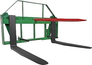 Best wheel loader pallet forks Reviews