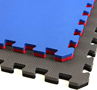 IncStores – Jumbo Soft Interlocking Foam Tiles – Perfect for Martial Arts,..