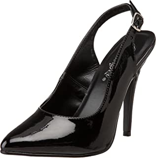 Women's Seduce-317 Slingback Pump