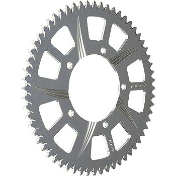 Vortex 610-60 Silver 60-Tooth Rear Sprocket
