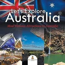 Let's Explore Australia (Most Famous Attractions in Australia)