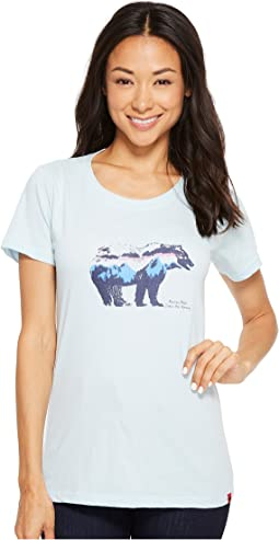 Moon Eyed Bear T-Shirt