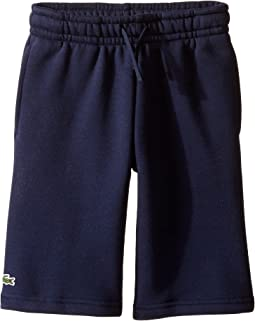 Sport Fleece Shorts (Little Kids/Big Kids)