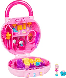 Shopkins Lil' Secrets Mini Playset - Princess Hair Salon