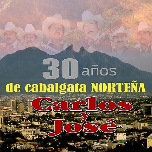 Vas A Llorar de Carlos Y Jose en Amazon Music - Amazon.es