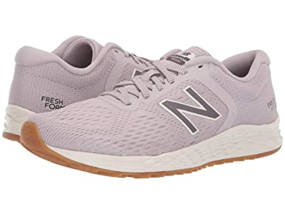 New Balance Fresh Foam Arishi v2 (Light Cashmere/Dark Cashmere Metallic) Women