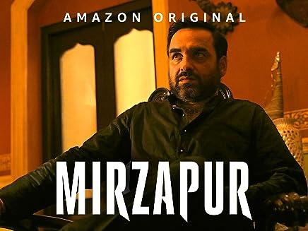 Amazon com: Watch Mirzapur - Season 1   Prime Video