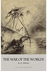 The War of the Worlds Kindle Edition