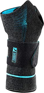 Ossur FormFit Pro Wrist Brace (Black, Small, Right)