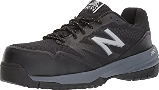 New Balance Men's 589V1 Work Training Shoe