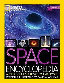 Space Encyclopedia (Update)