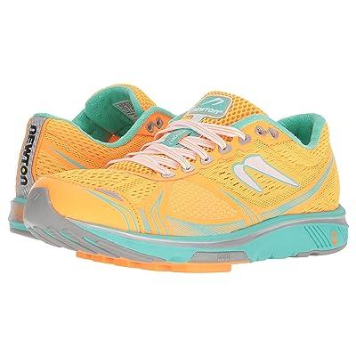 Newton Running Motion 7 (Orange/Silver) Women