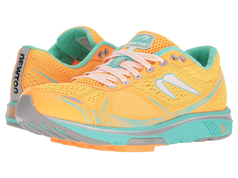 Newton Running Motion 7 (Orange/Silver) Women