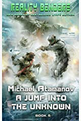 A Jump into the Unknown (Reality Benders Book #5): LitRPG Series (English Edition) Format Kindle