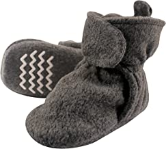 Hudson Baby Unisex Baby Cozy Fleece Booties