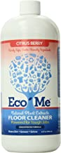 product image for EcoMe Concentrated Muli-Surface and Floor Cleaner, Citrus Berry, 32 oz