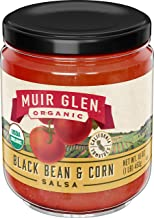 product image for Muir Glen Organic Salsa Black Bean & Corn, 16 oz