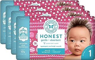 Best huggies sensitive diapers size 1 Reviews