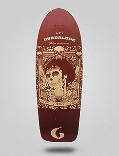 Glutier Surfskate Deck Surf Skate Guadalupe 30,5...