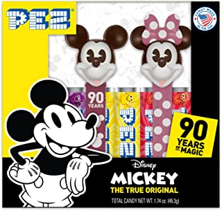 Best mickey mouse 90th pez Reviews