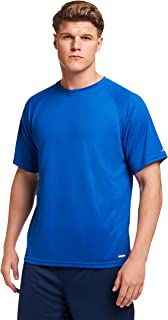 Men's Dri-Power Performance Mesh T-Shirt