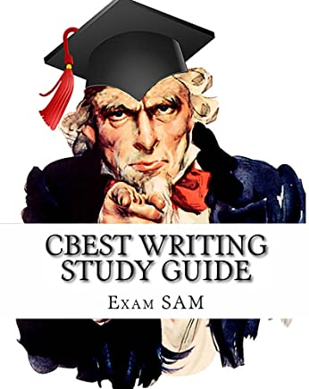 Amazon CBEST Writing Study Guide With Sample Essays And