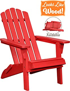 polywood adirondack chairs folding