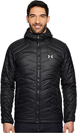 Under Armour - UA ColdGear Hooded Jacket