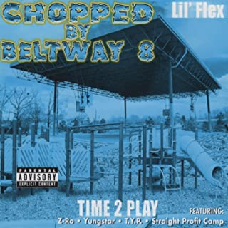Welcome 2 My Hood (Chopped) [Explicit]