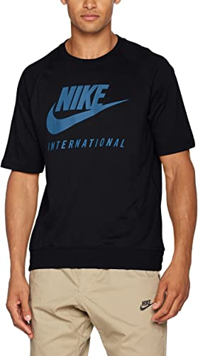 Nike International Crew T-Shirt Homme