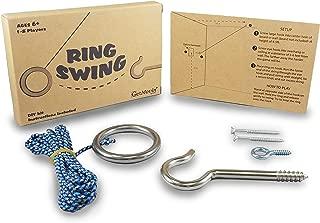 hook ring toss