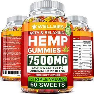 Amazon com: cbd gummies for sleep