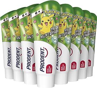 Prodent Kids 6+ jaar Pokémon Tandpasta - 12 x 75 ml - Voordeelverpakking