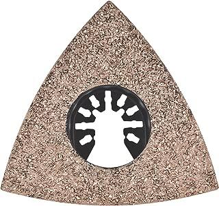 Genesis GAMT741 3-1/8-Inch Triangular Carbide Rasp