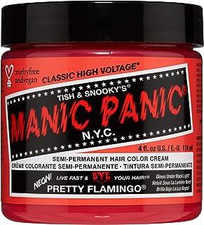 Mejor Manic Panic Flamingo de 2021 - Mejor valorados y revisados