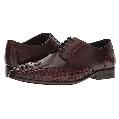 Messico Paolo (Cognac/Dark Brown Leather) Men