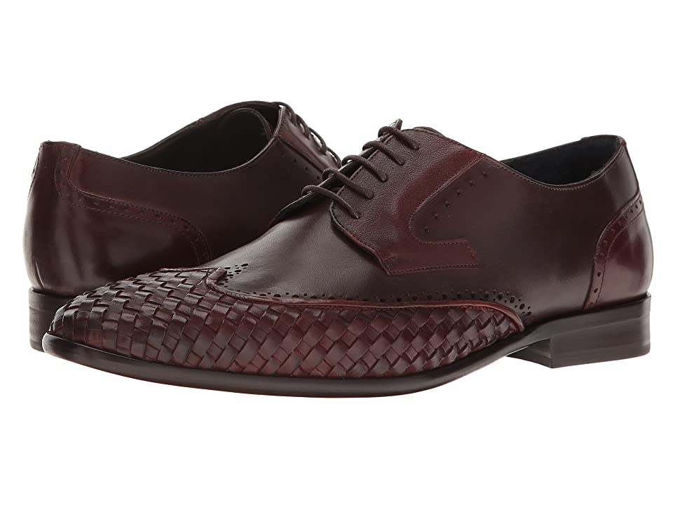 Messico Paolo (Cognac/Dark Brown Leather) Men