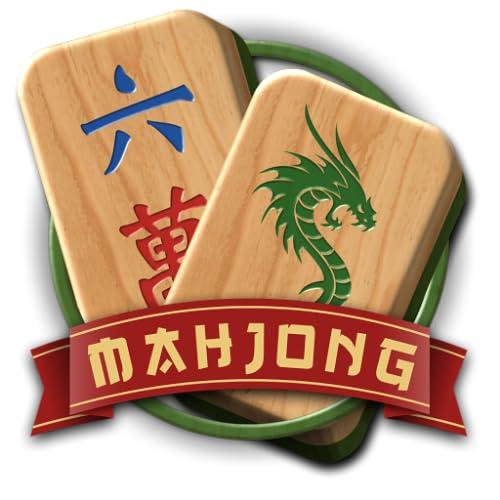 Klassisches Mahjong Solitär  - Kostenlos