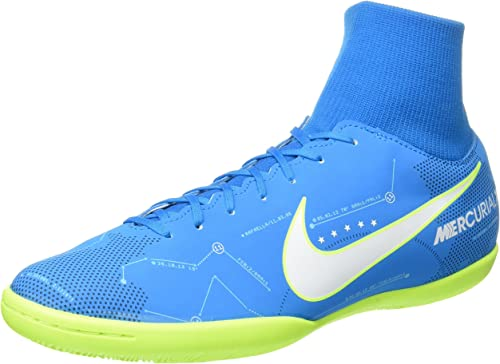 Nike MercurialX Vctry VI DF NJR IC, Chaussures de Football Homme