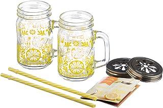 Kilner Lemonade Set, 22x8.4x13.5 cm