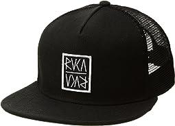 RVCA - Slash Box Trucker