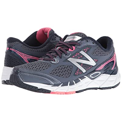 New Balance 840v3 (Thunder/Galaxy) Women