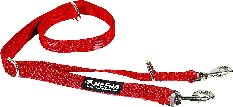 Neewa Adjustable Dog Leash