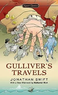Gulliver's Travels (Signet Classics)