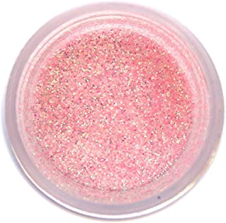 Baby Pink Dust, 5 gram container