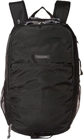 Vera Bradley. Iconic Rolling Work Bag.  258.00. Lighten Up Journey Backpack d92ee3b2ab085